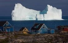 Ilulissat / Oqaatsut (Rodebay)