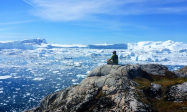 Hiking East Greenland